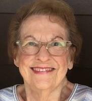 Virginia Davis obituary photo