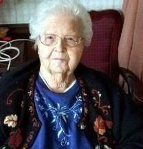 Vivian Carter Scranton obituary photo