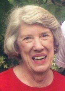 Janet Sue Dickinson obituary photo