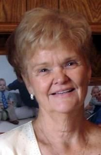Mary Ellen Story obituary photo