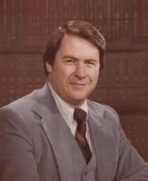 James Wallace Woods obituary photo