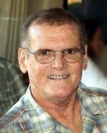 Michael Eugene England obituary photo