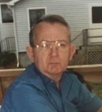 Robert Kelley obituary photo