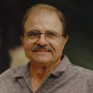 William Walter Senyk Obituary Photo