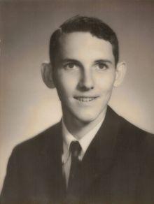 Richard Eugene Ratcliff