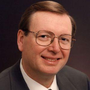 """Robert W. """"Bob"""" Schuster"""