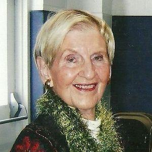 Ruth Mabel Bennett