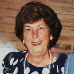 Mrs. Ruth (English) (Bear) Tremblay Obituary Photo