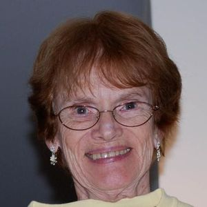 Norene R. Tanner Obituary Photo
