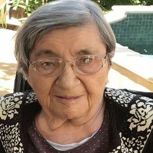 Mrs. Hayghanuish Hambarsonians