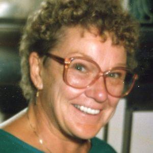 Mrs. Carol Ann Oram Obituary Photo