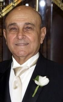 Rene Enrique obituary photo