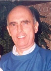 Stephen T. Fittz obituary photo