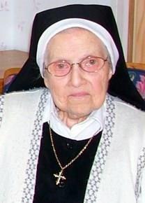 Pauline Bonenfant obituary photo