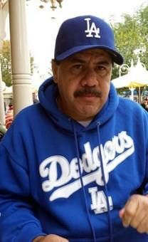 Michael John Urquiza obituary photo