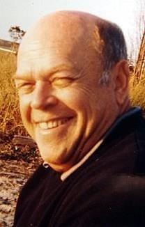 Ronald Curtis Bean obituary photo