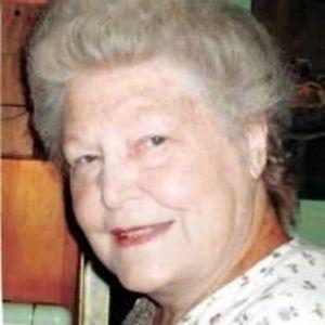 Eugenia F. Bigler