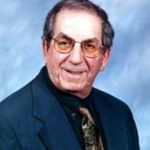 Louis P. Agosto