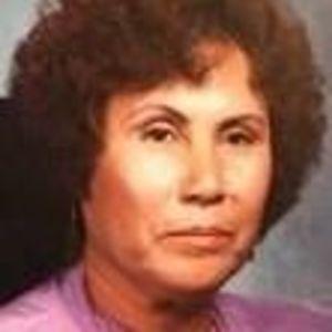 Dolores Ayala