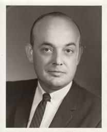 Harry Kelsey obituary photo