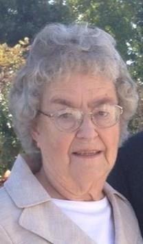 Susan Hutchinson obituary photo