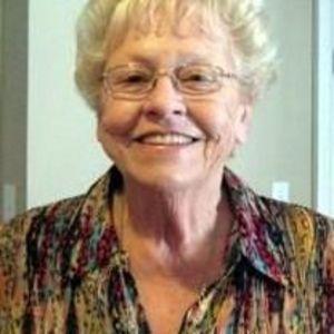 Sue M. Tomlin