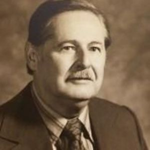 John Robert Banister