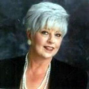 Rita Carol Getty