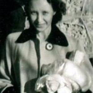 Nellie Mae Flowers