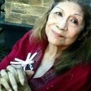 Gloria Y. Vargas