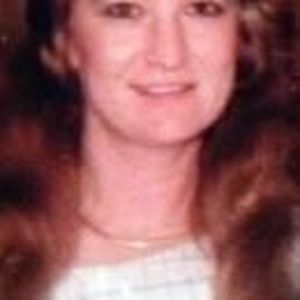 Patricia Ann Mashburn