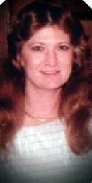 Patricia Ann Mashburn obituary photo