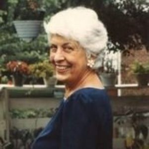 Jean A. Farnworth