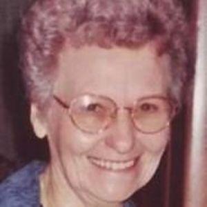 Gladys Null