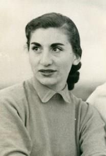 Marie Annigian obituary photo