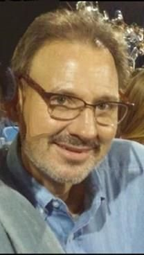 Michael Joe Harris obituary photo