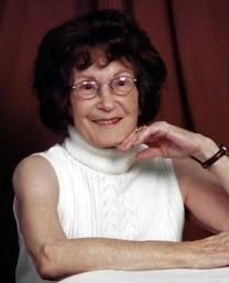 Dorothy Jean Norwine obituary photo