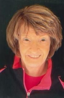 Mary E. Brookins obituary photo