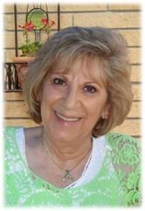 Bernadette M. Sharon obituary photo