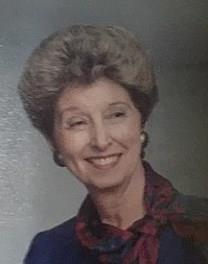 Alta Wilson Palmer obituary photo