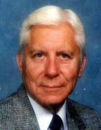 John Harold Hollingsworth obituary photo