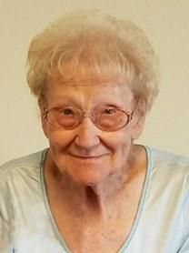 Bonnie Lee Stockard obituary photo