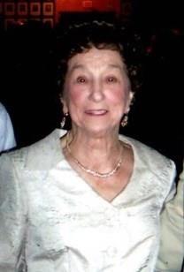 Katherine Hauptman obituary photo