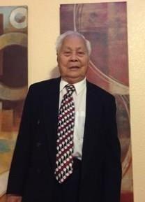 Dieu Van Hoang obituary photo
