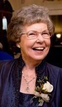 Elizabeth Tobias Smith obituary photo
