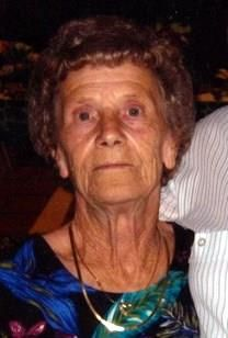 Hannelore H. Willingham obituary photo