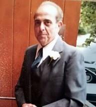 Thomas Bocchino obituary photo