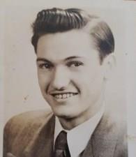 Anthony Martinelli obituary photo