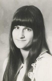 Gail Ree Romine obituary photo