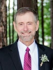 Kent W. Simmons obituary photo